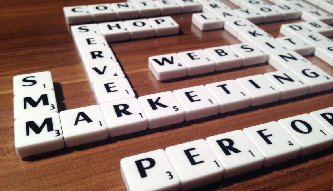 Words and content are the bedrock of your website so make sure every one counts